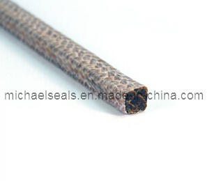 Excellent Quality Phenolic Fiber Braided Packing