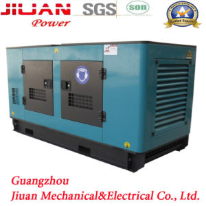 Silent Diesel Generating Sets (cdc30kVA) pictures & photos
