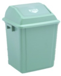 23L Square Gathering Bin (B-015B) pictures & photos