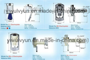 High Quality Professional Button Wanter Faucet pictures & photos