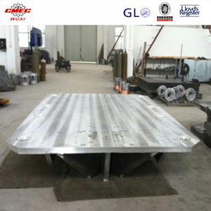 China Professional CNC Machining Aluminium Welding Fabrication pictures & photos