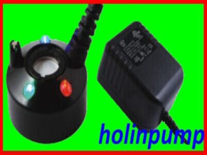 Mini Fogger Sprayer Brass Submersible Fountain Garden Pond Pump (Hl-MMS009) pictures & photos