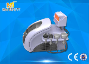 RF Ulrasound Cavitation Vacuum Diode Laser Slimming Equipment pictures & photos