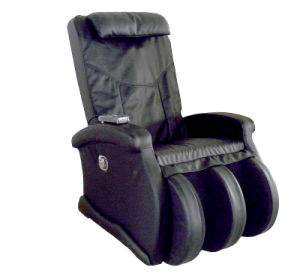Cost-Effective Intelligent Massage Chair pictures & photos