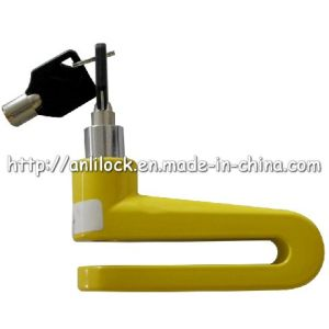 Motorcycle Lock, Disc Lock, Bicycle Lock (AL-300) pictures & photos