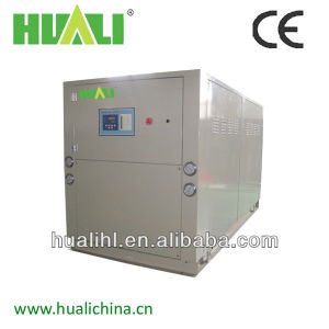 Scroll Type Water Chillers Packaged Industrial Water Chiller pictures & photos