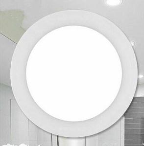 20watt Slim Round Shape LED Light LED Lighting LED Panel Light