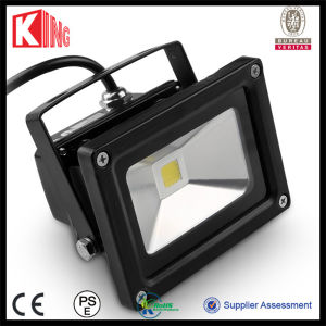 IP65 Waterproof Outdoor LED Flood Light CE RoHS UL Driver (KING-FL-50W) pictures & photos