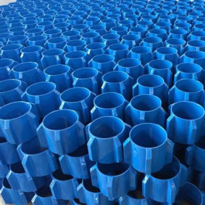 Solid Steel Construction Straight Blade Rigid Centralizer pictures & photos