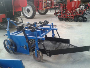 3-Point Suspension Peanut Harvester pictures & photos