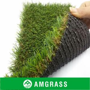 U. V. Resistance Outdoor Landscaping Design Artificial Grass (AMFT424-30D) pictures & photos