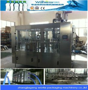Water Purifier and Packing Machine (WD18-18-6) pictures & photos