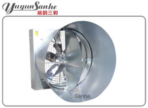 The China Biggest Fan Producer-Cone Exhaust Fan pictures & photos