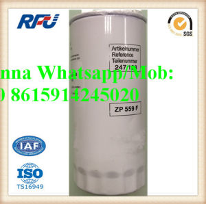 ZP505 High Quality Oil Filter for Daf (ZP505, 611049) pictures & photos