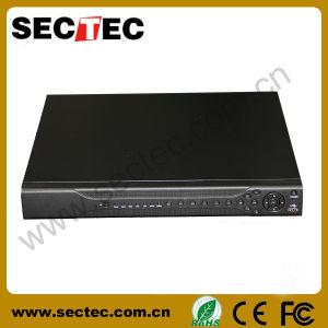 720p 4CH HD Cvi DVR