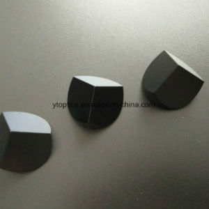 Quartz Crystal Optical Prism with Reflect Coating pictures & photos