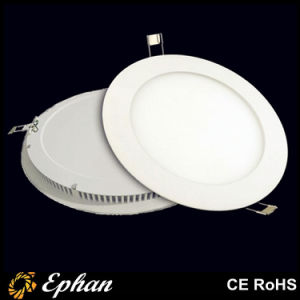 9inch 240mm 20W Round Panel LED Light (EPP-R240)