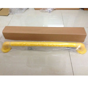 Fireproof and Easy Clean Handicap Grab Bar with Yellow Nylon pictures & photos