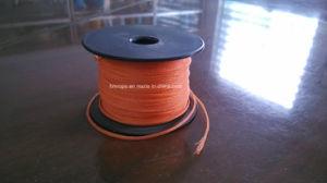 PE Hollow Braid Mason Line Builder Mix Colored pictures & photos