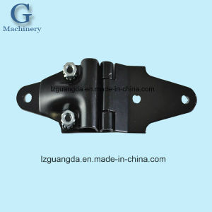 China Manufacturer Supply Aluminum Stamping Parts, Sheet Metal Stamping Parts, Auto Spares Parts pictures & photos