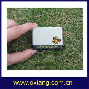 Pet and Personal GPS Tracker Device pictures & photos