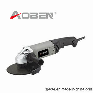 150/180mm 1200W Professional Quality Angle Grinder Power Tool (AT3120) pictures & photos