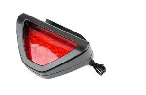 Universal F1 Style 12 LED Car Brake Light pictures & photos