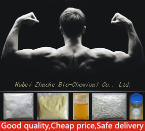 Testosterone Cypionate Steroid with High Purity pictures & photos