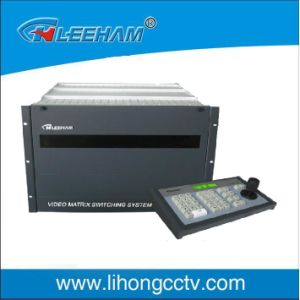 RS422 Control Protocol, Max 1024 Input, 128 Output Matrix Switch / Controll System (LH60-60) (LH60-60V)