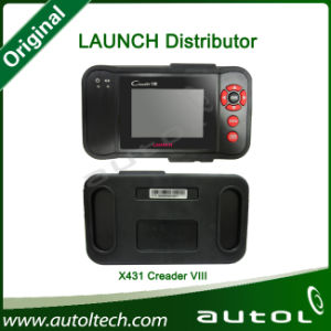 2015 New Released Original Auto Code Reader, Launch Creader VIII Equal to Crp129 Update Via Offical Website pictures & photos
