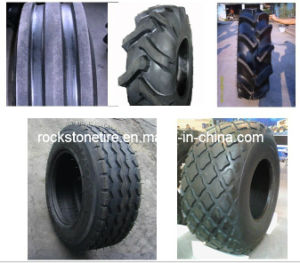 Agriculture/Farm/Irrigation/Tractor/Trailer Tyre 14.9X28 pictures & photos