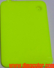 Fluorescent Green 8g (Solvent Green 5) pictures & photos