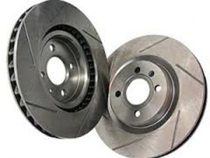 High Quality Brake Discs with Ts16949 pictures & photos