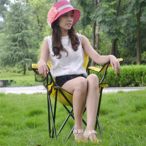 Folding Captain′s Chair (XY-108) pictures & photos