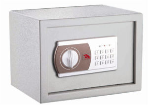 Deposit Safe Box with Digital Lock pictures & photos