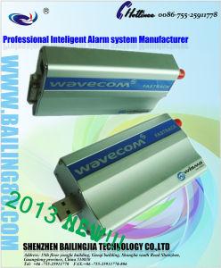 GSM GPRS Modem, Wavecom Fastrack Supreme10/20 Industry Modem
