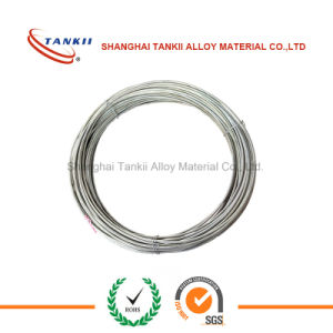 Chromel alumel tc wire thermocouple wire 3.2m used for MI cable pictures & photos