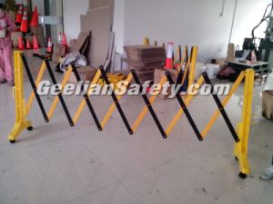 Iron Construction Barricades, Concert Barrier, Security Barrier pictures & photos