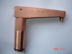 Spot Welding Electrode Arm/Holder/Cap/Head