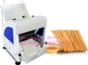 Hot Sale Bread Slicer, Bead Slicing Machine pictures & photos