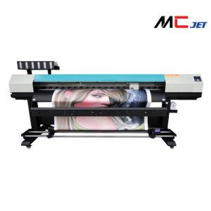 Mcjet Vinyl Inkjet Printing Machine pictures & photos