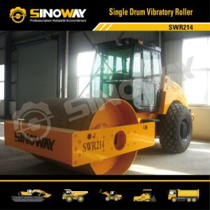 Soil Compactor with 14 Ton Operating Weight pictures & photos