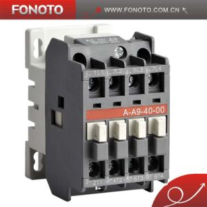 3 Phase a Series AC Contactor a-A12-30-10 pictures & photos