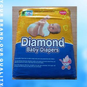 OEM Disposable Baby Diapers pictures & photos