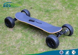 1800 Watt Brushless Boosted Board Electric Hoverboard Offroad Electric Skateboard pictures & photos