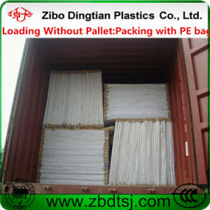 18mm Thickness Other Plastic Building Materials Type PVC Foam Sheet pictures & photos