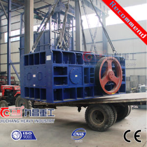 10% off Mining Crusher Stone Ore Coal Rock Crusher for Double Rolls pictures & photos
