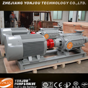 Multi-Stage Centrifugal Water Pump pictures & photos