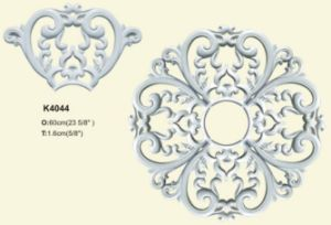 PU Ornamental Accessories (K4044) pictures & photos