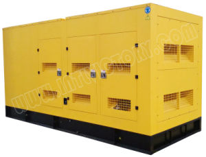10kVA-500kVA Super Silent Diesel Power Generator pictures & photos